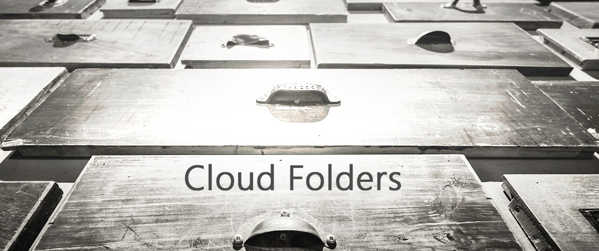 MSPControl Cloud Folders