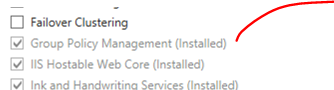gpo-mgmt-installed