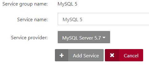 MySQL 5.7